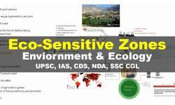 ઇકો સેન્સેટિવનો મુદ્દો ફરી ઉછળ્યો : ભાજપ – BTP સામસામે