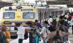 સોમવારથી ફરી પાટા પર દોડવા લાગશે મુંબઈની લાઈફલાઈન, લોકલ ટ્રેન થઇ જશે શરૂ