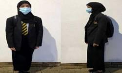 મુસ્લિમ છોકરીના સ્કર્ટ કપડાં પર થયો હંગામો,સ્કૂલના લોકોને જોતાં જ માતા-પિતાએ કર્યો આવો દાવો,