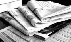 પ્રિન્ટ મીડિયાનું ગળુ ઘોટવાનો પ્રયાસ ? ન્યુઝ પ્રિન્ટના ભાવમાં ત્રણ માસમાં 20 ટકાનો વધારો