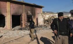 હિંસક ટોળાએ તોડી પાડેલું મંદિરને બે-અઠવાડિયામાં ફરી બાંધો : પાકિસ્તાન SCનો આદેશ