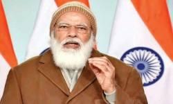ભારતના ઊર્જા ક્ષેત્રે કુદરતી ગેસનો ફાળો બમણો થઇ જશે : PM મોદી