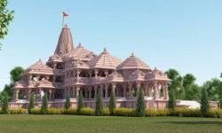 ગુજરાતમાં સ્થાનિક ચૂંટણી સાથે રામમંદિર નિમર્ણિનો પૂરજોશમાં પ્રચાર થવાની સંભાવના