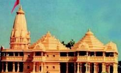 સંસ્કાર પ્રોસેસર્સ મિલના સંચાલકોએ 5, 55, 555, નો ચેક રામ મંદિર નિર્માણમાં સમર્પિત કર્યો