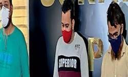 કાર્યવાહી:ગુજસીટોકમાં અશરફ નાગોરી ગેંગના ત્રણની ધરપકડ કરાઈ