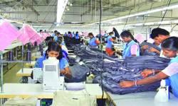 કપડાંની નિકાસમાં ડંકો વગાડવા ભારત તૈયાર
