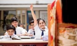 મહારાષ્ટ્રમાં  5 થી 8 ધોરણના વિદ્યાર્થીઓ માટે શાળા શરૂ કરાઈ