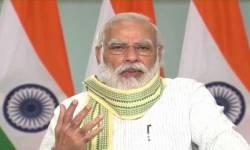 PM મોદીએ દેશના અગ્રણી અર્થશાસ્ત્રીઓ સાથે બેઠક યોજી અભિપ્રાય મેળવ્યા,જાણો ક્યાં મુદ્દાઓ ઉપર ભાર મુકાયો