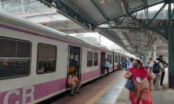 મુંબઇ સેન્ટ્રલ ટર્મિનસનું નામ બદલાશે, નવું નામ હશે  'નાના શંકર શેટ સેન્ટ્રલ '