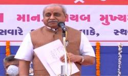 શું ગુજરાતના વિકાસના હવનમાં હાડકાં નાખનારા રાક્ષસો કોંગ્રેસીઓ છે? : નાયબ મુખ્યમંત્રી નીતિન પટેલ
