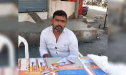 કાર્યવાહી:રામ મંદિરના નામનો મંડપ લગાડી ફંડ વસૂલીની પેરવી કરતો ઠગ ઝબ્બે
