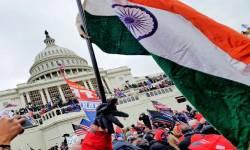"""""""કેપિટલ હિલ""""-આટલી વખત સત્તા પલટી પણ ભારતમાં અમેરિકા જેવું ક્યારેય થયું નથી જ"""