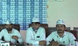 સુરત : AAP અને BJP વચ્ચે બબાલ શરૂ, જીત બાદ પર કોર્પોરેટર તોડવાનો આરોપ