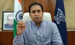 સેલિબ્રિટી ટ્વિટ કેસ : મહારાષ્ટ્ર સરકારનો દાવો – તપાસમાં BJP IT સેલ પ્રમુખનું નામ આવ્યુ સામે