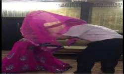 ભાવનગરના અપક્ષ ઉમેદવાર અશોક વાઢેર ડાન્સરના દુપટ્ટામાં મોઢું નાંખીને, તેમની કમરમાં હાથ નાંખીને ડાન્સ કરતા હતા ને મહુવા ભાજપ શહેર પ્રમુખે વિડિઓ વાઇરલ કરી દીધો