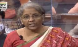 LIVE બજેટ સ્પીચ : આત્મનિર્ભર સ્વસ્થ ભારત યોજનાની જાહેરાત, રૂ. 64 હજાર કરોડ ફાળવાયા
