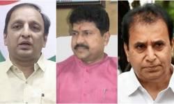 મુંબઇ કોંગ્રેસે મોહન ડેલકર આપઘાત મામલે ભાજપની ભૂમિકા અંગે ઉઠાવ્યા સવાલ , ભાજપ વિરૃદ્ધ તપાસ કરવા સરકાર સમક્ષ માંગણી કરશે