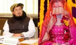 પાકિસ્તાનના 62 વર્ષિય સાંસદને જવાની ઉભરી : જમીયત નેતા મૌલાના સલાહુદ્દીને 14 વર્ષની કિશોરી સાથે નિકાહ કર્યા