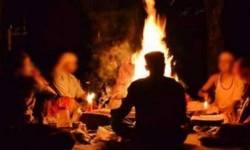તંત્ર-મંત્ર – ભગત ભૂવા – દોરા ધાગા વાળા ચેતજો ! થયો અઘોર વેપાર … લગ્ન માટે માટે સુંદર કન્યા, સંતાનનો યોગ, કુટુંબ ઉપર દુષ્ટ આત્માઓનો છાયો દૂર કરાવવાનું કહી 96.76 લાખ પડાવ્યા