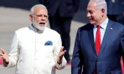 ઇઝરાયલ એમ્બેસી બ્લાસ્ટ/પીએમ મોદીએ મિત્ર નેતાન્યાહૂને આપ્યું આશ્વાસન,દોષીઓને સજા અપાવશે ભારત
