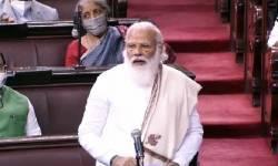 રાજ્યસભા/PM મોદીની ખેડૂત આંદોલનકારીઓને અપીલઃઆંદોલન પૂર્ણ કરો,MSP હતું, MSP છે અને MSP રહેશે…