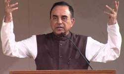 પ્રહાર/સુબ્રમણ્યમ સ્વામીએ સરકાર પર સાધ્યુ નિશાન, કહ્યું સીતાના નેપાળ અને રાવણની લંકા કરતા રામના ભારતમાં પેટ્રોલની કિંમતો વધુ