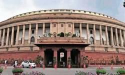 રાજકારણ/કૃષિ કાયદા પર સંસદમાં હોબાળાના અણસાર,વિપક્ષ નેતાઓએ આપી ચર્ચાની નોટિસ