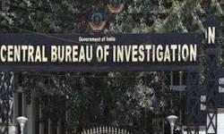 શારદા ચિટફંડ ગોટાળા પ્રકરણમાં CBIએ મુંબઇમાં 6 સ્થળોએ CEBIના વરિષ્ઠ અધિકારીઓના ઘર પર છાપા માર્યા