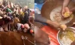 કોંગો :  ડુંગરમાંથી સોનું નીકળતા સ્થાનિકો પાવડા,કોદાળી લઇને ખોદકામ માટે તૂટી પડ્યા