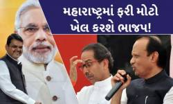 'મહા'સંકટ :- 5 રાજ્યોની ચૂંટણી પતે પછી મહારાષ્ટ્રમાં મોટો 'ખેલ' કરી શકે છે ભાજપ!
