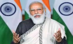 બંગાળમાં PMની ગર્જના : ગુરૂદેવની ધરતી પર કોઈ હિંદુસ્તાની બહારનો નહીં, BJPની સરકાર બનવાનું નક્કી
