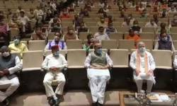 પ.બંગાળમાં ભાજપનો વિજય નિશ્ચિત છે : PM મોદી