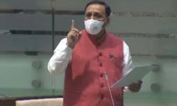 રાજ્યના ખેડૂતોને કોઇપણ પરિસ્થિતિમાં તમામ જરૂરી મદદ કરવા રાજ્ય સરકાર કટિબદ્ધ : CM