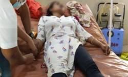 સુરતમાં મહિલા દિવસે જ મહિલાએ પીધી ઝેરી દવા, પોલીસ સ્ટેશન પહોંચેલી મહિલાને PSI પોતાની કારમાં હોસ્પિટલ લઇ ગયા