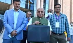Gujarat Budget 2021-22 : ગુજરાત ઇન્ટરનેશનલ ફાયનાન્સ ટેક (GIFT) સિટી માટે 100 કરોડની જોગવાઇ, રોજગારીનો તકો વધશે