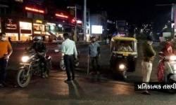 રાજ્યનાં 29 શહેરોમાં રાત્રિ-કરફ્યુ : સરકારે વધારાનાં નિયંત્રણો લાદ્યાં