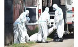 માનવતા સંક્રમિત થઈ : મહારાષ્ટ્ર બીડ પાલિકાએ એક જ ચિતામાં આઠ મૃતદેહોના અગ્નિસંસ્કાર કરી નાખ્યા