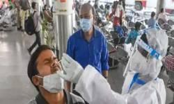 કોરોનાનો કહેર : દેશમાં ચોથી વખત એક લાખથી વધુ નવા કેસ નોંધાયા, છેલ્લા 24 કલાકમાં 780નાં મૃત્યુ