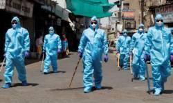 કોરોનાના કેસમાં ધરખમ ઉછાળો, 89 હજાર નવા કેસ, 714 લોકોએ ગુમાવ્યા જીવ