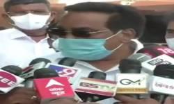 ગુજરાતમાં હોસ્પિટલોમાં બેડ ખૂટી પડ્યા પ્રશ્નના જવાબમાં હવે C.R.પાટીલે કહ્યું- 'મને આ સ્થિતિની ખબર નથી.