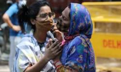 RSS નેતાએ ભાજપના છોત્તરા ફાડી નાખ્યા : શું કોઈ દિલ્હીવાળાએ ભાજપ નેતાઓને જોયા છે, મહામારીમાં ક્યાં છુપાઈને બેઠા છે !