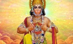 આ માટે Hanumanjiને કાયમ ચડાવવામાં આવે છે તુલસીની માળા