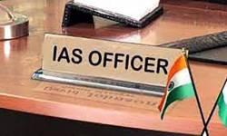 રાજકોટના બે પૂર્વ કલેકટર સહિત 46 IAS અધિકારીઓને જોઈન્ટ સેક્રેટરીનું પ્રમોશન!!
