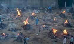 ભારતમાં છેલ્લા 24 કલાકમાં કોરોનાના આંકડા ડરાવનારા,3 હજાર થી વધુ મોત