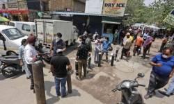 દિલ્હીની જયપુર ગોલ્ડન હોસ્પિટલમાં ઓક્સિજનની તંગીના કારણે 25 દર્દીઓના મોત