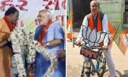 ટોસિલિઝુમેબ કાંડમાં ગુજરાત ભાજપનો આ નેતા નહીં પકડાય તો તેની સંપતિ જપ્ત કરાશે