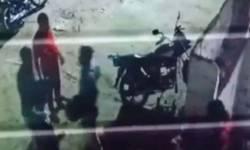 કોરોના કર્ફ્યૂમાં પોલીસે મટન શોપ ખોલાવીને કરી ચિકન પાર્ટી