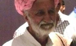 ગુજરાતી સાહિત્ય જગતના 'કાળજાના કટકા' એવા કવિ દાદુદાન ગઢવીનું નિધન