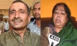 ઉન્નાવના ચર્ચિત રેપ કેસમાં દોષી કુલદીપ સેંગરની પત્નીને BJPએ જિલ્લા પંચાયતની ટિકિટ આપી