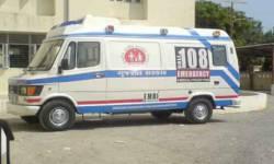 મહેસાણામાં 108 એમ્બ્યુલન્સ સેવા માટે કલાકો સુધી રાહ જોવી પડે છે :  દર્દીઓ અને સગા સબંધીઓની હાલત કફોડી